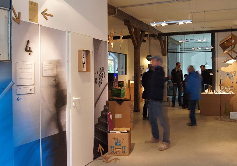 Kunstwerk im Viertel Bremen 2013