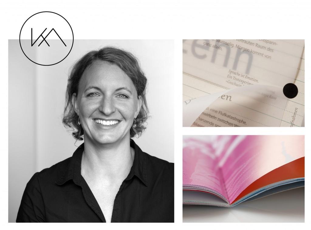 Katrin Adler Dipl. Designerin aus Bremen