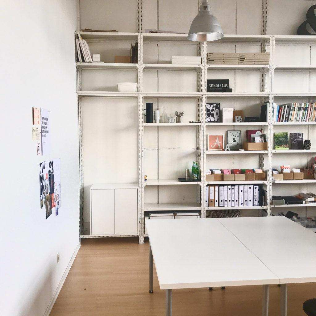 Büro für Gestaltung